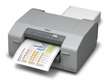 Epson ColorWorks GP-C831